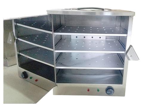 ตู้อุ่นอาหารไฟฟ้า FWC-7649B-1  ของใช้ในโรงแรม