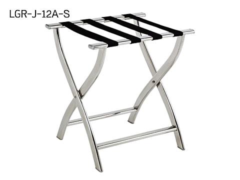 โต๊ะวางกระเป๋าสเตนเลส-LGR-J-12A-S