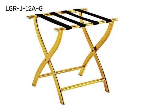 โต๊ะวางกระเป๋าสเตนเลส-LGR-J-12A-G