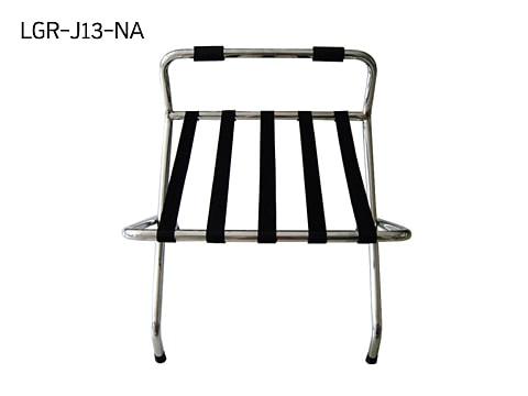 โต๊ะวางกระเป๋าสแตนเลส-LGR-J13-NA