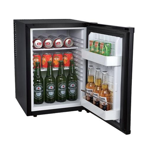 มินิบาร์-ตู้เย็นโรงแรม-40-ลิตร