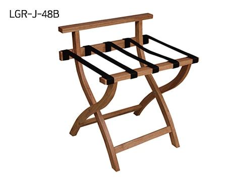 โต๊ะวางกระเป๋าไม้-LGR-J-48B