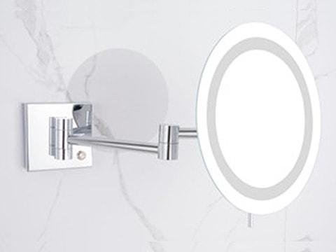 กระจกติดผนัง-ไม่มีไฟ-แบบฐานกลม-MNM-069-1912D-9inch