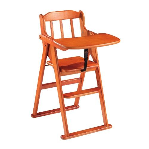 เก้าอื้เด็ก-ทรงสูง-พับเก็บได้-BHC-010-28A