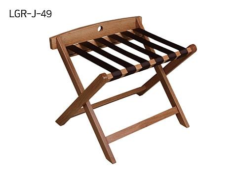 โต๊ะวางกระเป๋าไม้-LGR-J-49