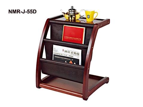 ชั้นวางนิตยสาร-หนังสือพิมพ์-NMR-J-55D