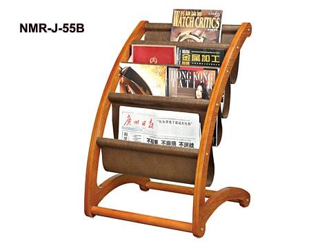 ชั้นวางนิตยสาร-หนังสือพิมพ์-NMR-J-55B