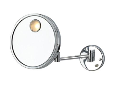 กระจกส่องหน้า-กระจกขยาย-MNM-MC-1810-10Inch