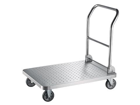 รถเข็นขนของ-(Trolley)-WEC-C-10A