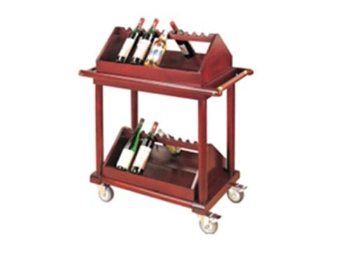 รถเข็นเครื่องดื่มและไวน์-WEC-C-46