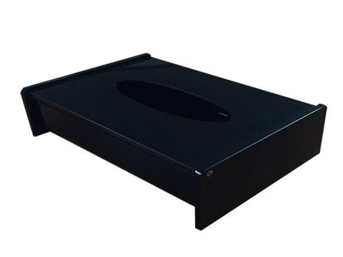 กล่องทิชชู่อะคริลิค-TSB-EE157E-B-(S)(M)(L)