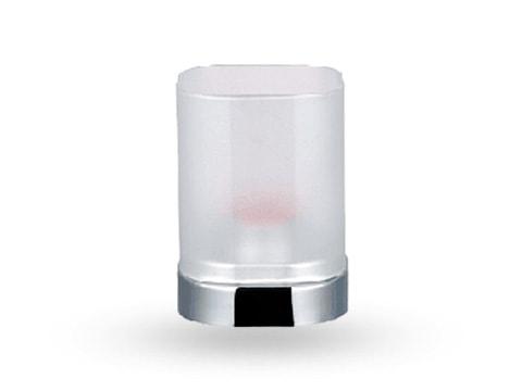 ที่ใส่เทียนหอม-ทรงแก้วเหลี่ยมมน-CDP-745