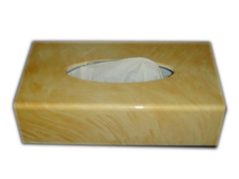 กล่องทิชชู่อะคริลิค-ลายหินอ่อน-TSB-(1)(2)-2-8070