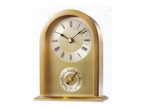 นาฬิกาปลุก/นาฬิกาตั้งโต๊ะ-ALC-711G-25GB-G