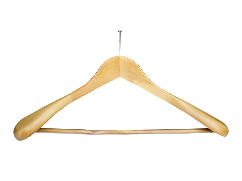 ไม้แขวนเสื้อสูท-HGS-93-0012-P-XX