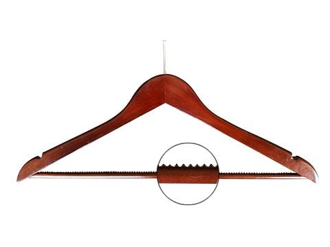 ไม้แขวนเสื้อมาตรฐาน-มีฟัน-หัวเข็ม-HGS-P66-025-P-XX