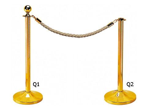 เสากั้นทางเดิน-(เชือกคล้อง)-RS-LG-Q(1)(2)