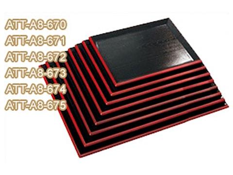 ถาดเสิร์ฟลายไม้-ขอบเฉียงบานออก-ATT-A8-67(x)