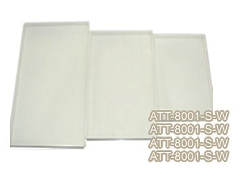 ถาดเมลามีนสีขาว-ทรงสี่เหลี่ยม-ATT-800(x)-(xx)-W