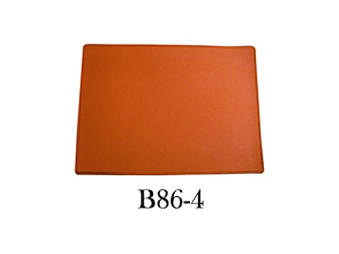 แผ่นรองจาน-เนื้อ-PU-2-หน้า-B86-4