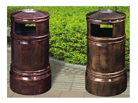 ถังขยะนอกอาคาร/ถังขยะสนาม-ORB-GPX-119